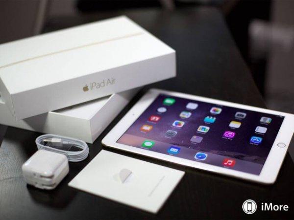 [Mediamarkt] APPLE iPad Air 64 GB WIFI