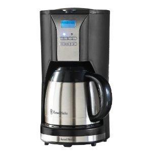 Ebay WOW - Russel Hobbs Saving Fast Brew Kaffeemaschine