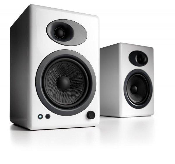 [Amazon.de] Audioengine 5+ Aktivlautprecher weiß für 236,44€ inkl. Versand
