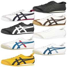 Asics Onitsuka Tiger Mexico 66 Sneaker Unisex Leder Schuhe - eBay WOW! des Tages 49,90 €