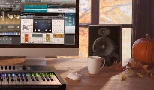 50% Thanks Giving Rabatt bei: native-instruments.com auf viele Produkte (Musiker-Software)