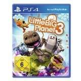 (MediaMarkt Köln Marsdorf) (PS4) Little Big Planet 3