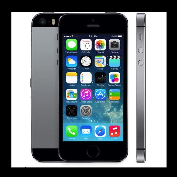 ebay WOW! iPhone 5s 16 GB für sehr gute 479,00 €