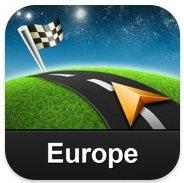 Sygic Europa Navigation für iOS (iPhone / iPad) für 19,99 statt 49, nur bis zum 1.12