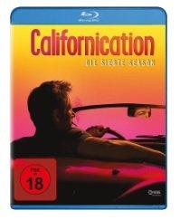 [Vorbestellen / Preisfehler / saturn.de] Californication Staffel 7 Bluray für 10€ + ggf 5€ VSK