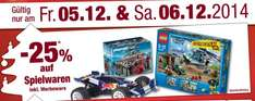 [Metro AT] 5.12.-6.12. evtl. PS4 mit 'The last of us' für 314,00, evtl. XBOX One inkl. Spiel 287,10, LEGO Abschlepptruck 63,00, AT-AT 67,50€, Offroader 107,10€