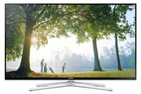 "Samsung UE55H6600 138cm 55"" Full HD 3D LED Fernseher Smart TV WLAN 400 Hz Ebay WOW 799€"