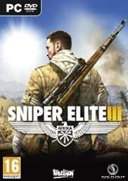 Sniper Elite 3 (PC Download / Steam) für 9,99€ @ gamekeysnow