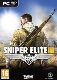 Sniper Elite 3 (PC Download / Steam) für 9,99€ @ gamekeysnow
