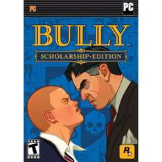 [Steam] Bully: Scholarship Edition  für 2,99€