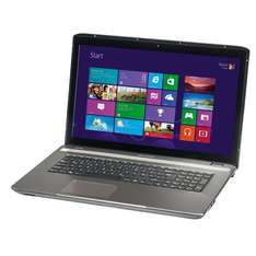 "Medion E7223T (Intel 1005M, 4GB RAM, 17,3"" HD Touch, 500GB HDD, Win 8) - 349€ @ Medion"
