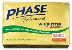 "Gratismuster PHASE Professional ""Wie Butter"""