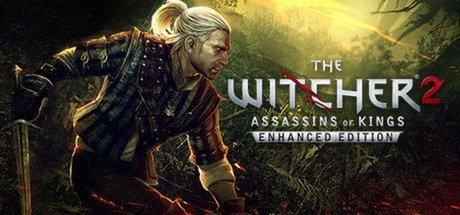 [Steam] Witcher 2 Assassins of Kings Enhanced Edition für 2,99