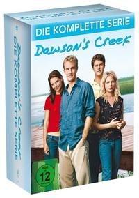 [thalia.de] Dawson's Creek - Die komplette Serie [34 DVDs]