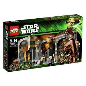 LEGO Star Wars™, 75005 Rancor Pit