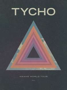 ISO50 / Tycho Shop - 3 Day Sale