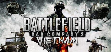 [Steam] Battlefield: Bad Company 2 und BC2: Vietnam für je 2,49€