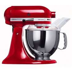 Amazon.it: KitchenAid Artisan Rot