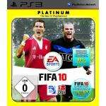 FIFA 10 Platinum PS3 @Amazon