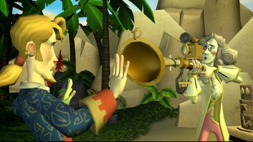 Tales of Monkey Island komplett mit 70% ($25) Rabatt bis 26.09.
