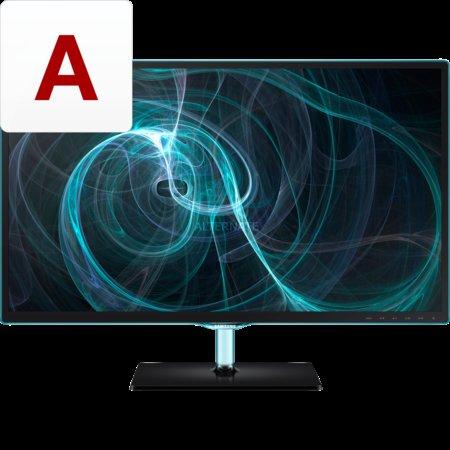 "Samsung LED-Monitor 27"" FHD ""S27D390H LED"" , ZackZack; 149,90€"