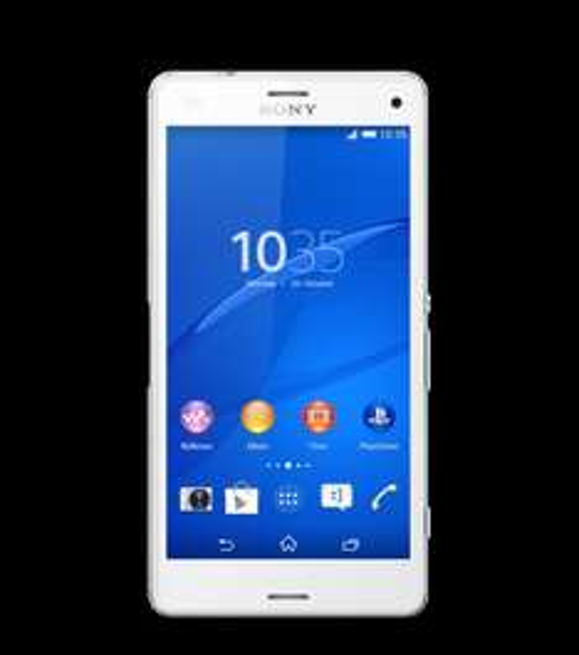 Sony Xperia Z3 16GB Compact White/Black für 399€ bei smartkauf