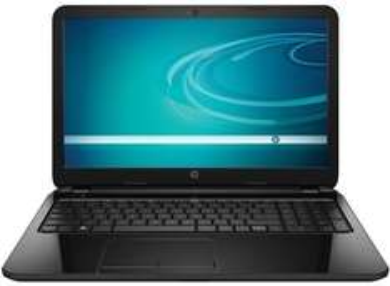 """HP 15 Notebook  15"""" mit I3, 4GB, 750GB Ohne Windows für 269€"""