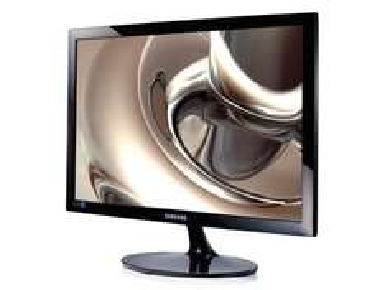 Samsung S22D300H, 22´´ (54,6 cm) LED-Monitor, Full-HD, HDMI, schwarz für 83,98€ @Gravis