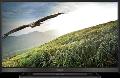 [talkthisway.de] Grundig 40 VLE 6421 BL 100 cm für 319€ (40 Zoll) LED-Backlight-Fernseher, EEK A (Full HD, 200 Hz PPR, DVB-T/C/S2, 4x HDMI, 2x USB) schwarz