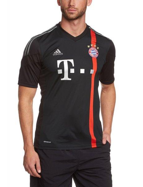 adidas Herren Trikot FC Bayern München Champions-League