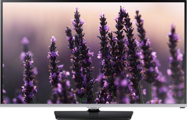 "Samsung LED TV Fernseher 50"" UE50H5070 (Full HD, 100Hz CMR, DVB-T/C/S2, CI+) schwarz 399€ Amazon Cyber Monday"