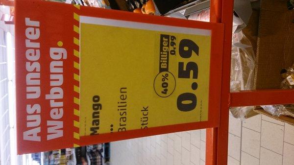 [Penny evtl lokal Regensburg Hornstraße] Mango für 59ct/Stück