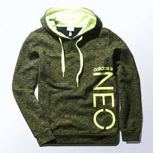 Adidas neo Logo Hoodie
