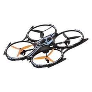 [Real Online/evtl. Offline?]Quadrocopter Starkid 2.4-GHz X-Ufo Pro L II