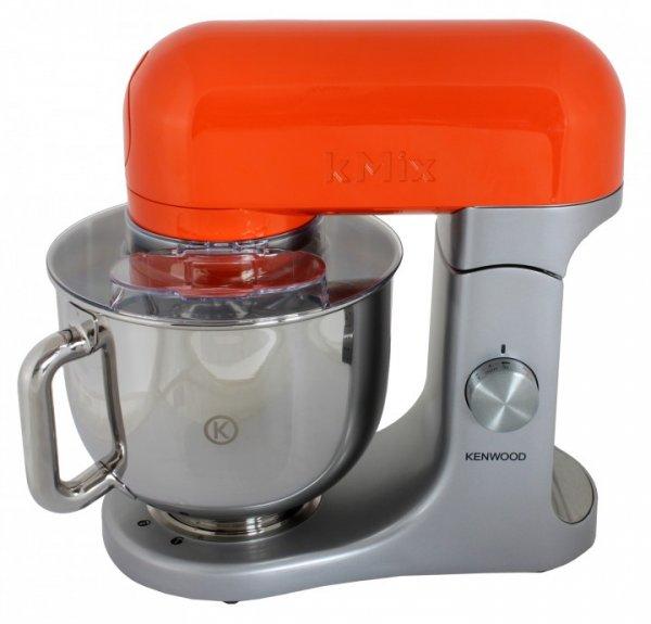 Kenwood kMix KMX97 Küchenmaschine für 249 Euro statt 499 Euro bei comtech.de 50,1% sparen!
