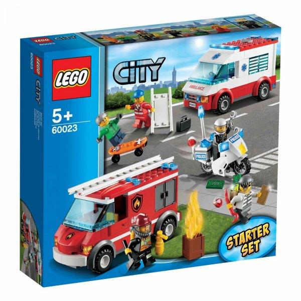 [NKD ONLINE] LEGO 60023 oder LEGO FRIENDS 41006 für nur 10,98€ mit Füllartikel + 10€ Gutschein Code
