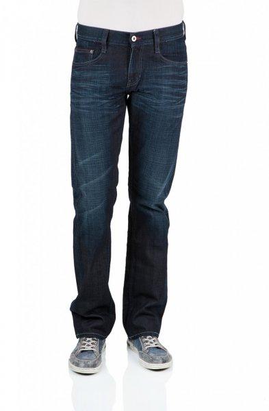 Mustang Herren Jeans New Oregon Slim Fit für 29,85€ inkl. VSK oder 2 dieser Jeans für zusammen 46€! @jeans-direct Cyber Monday