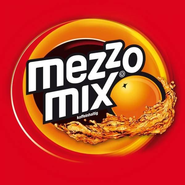 [Lokal Weiden i.d.OPf.]  Mezzo Mix 4x1,5L für 1,99€   (34 Cent/Liter)