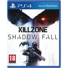 [PS4] Killzone: Shadow Fall - UK Version GEBRAUCHT
