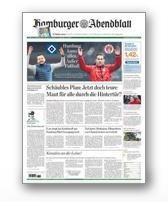 ePapern 6 Monate Hamburger Abendblatt