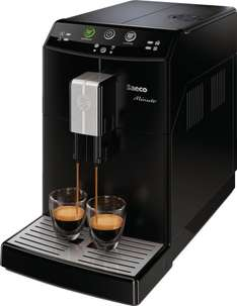 [eBay, Conrad B-Ware] Philips Saeco Minuto HD8760/01 Kaffeevollautomat für 159€