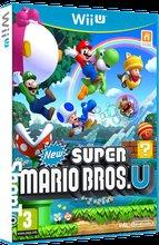 New Super Mario Bros U für 18,77€ inkl. Versand @shopto.net