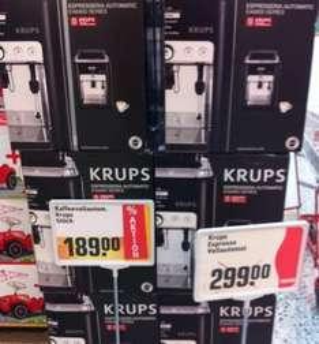 Krups EA6900 Espresso Kaffee Vollautomat
