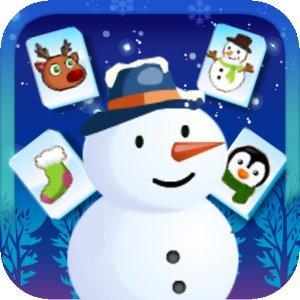 Amazon App des Tages: Frozen Mahjong