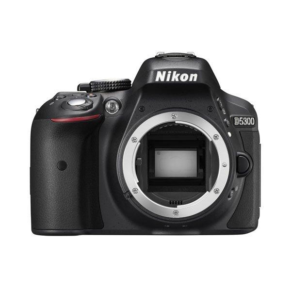 [Update]Nikon D5300 Body  499€ (mit Cashback für 449€)