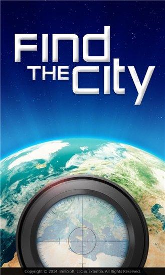 Find the City für IOS, Android und WP im App-Deals Adventskalender