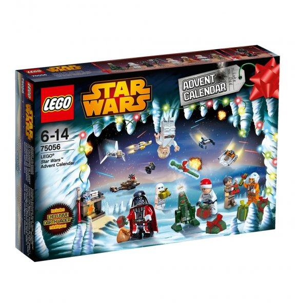 Lego alle Adventskalender bei Galeria für 5 € , nur offline, wenn überhaupt.