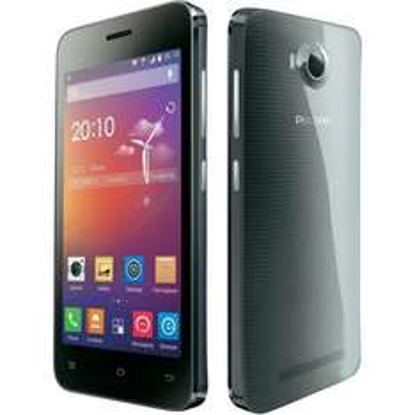 Phicomm Energy M Dual-SIM 4.5 Zoll 1.2GHz Quad Core 4GB Android 4.3 @conrad_bware €59,-