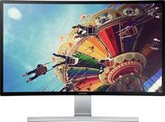 """Samsung Curved S27D590C für 349€ @Comtech - 27"""" FullHD Curved Monitor"""