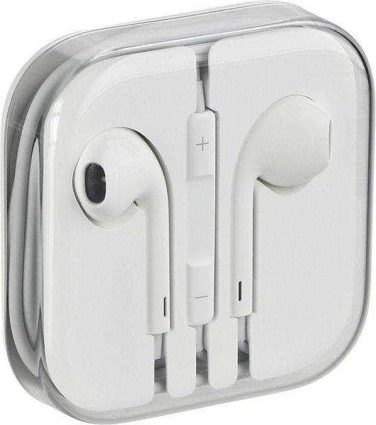 Apple EarPods mit Fernbedienung und Mikrofon MD827ZM/A